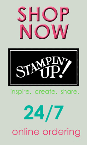 Shop Now. Stampin Up! Online ordering