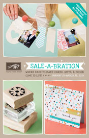 sale-a-bration, stampin up, die cutting machine, free products