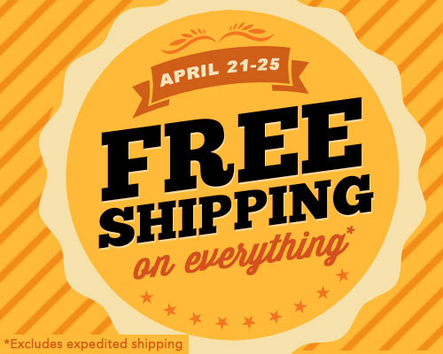 free-shipping-april