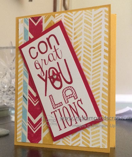 bravo photopolymer stamps, flashback dsp, itty bitty punch pack