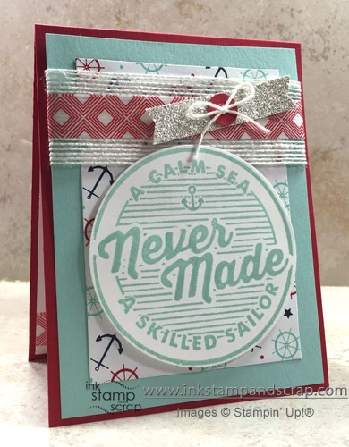 mojo381, friend card, diy card, stampin up, stampin up punches