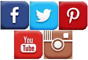 social-media-display